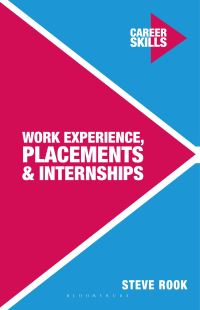 Jacket image for Work Experience, Placements and Internships