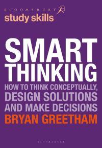 Jacket image for Smart Thinking
