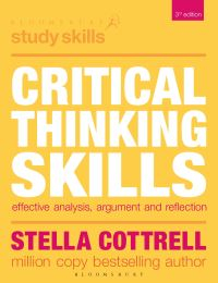 Jacket image for Critical Thinking Skills