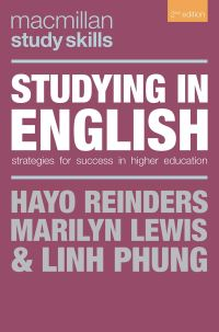 Jacket image for Studying in English