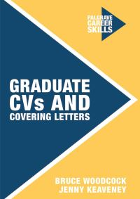 Jacket image for Graduate CVs and Covering Letters