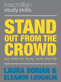 Jacket image for Stand Out from the Crowd