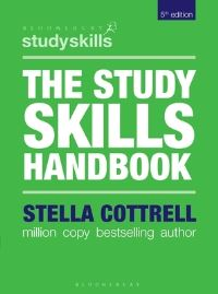 Jacket image for The Study Skills Handbook
