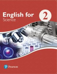 Jacket Image For: English for science. Level 2 Middle East