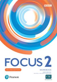 Jacket Image For: Focus. 2 Workbook
