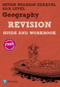 Jacket Image For: Geography. Revision guide & workbook