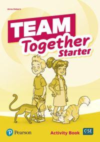 Jacket Image For: Team Together Starter Activity Book