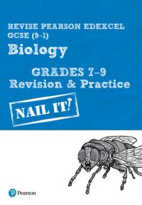 Jacket Image For: Biology Grades 7-9 Revision & practice