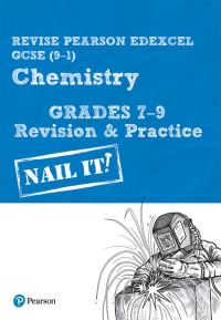 Jacket Image For: Chemistry. Grades 7-9 Revision & practice