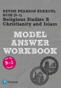 Jacket Image For: Christianity and Islam Model answer workbook