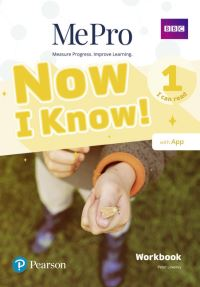 Jacket Image For: Now I know. Level 1 Workbook
