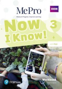Jacket Image For: Now I know. Level 3 Workbook