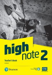 Jacket Image For: High note. 2 Teacher's book