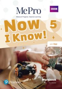 Jacket Image For: Now I know. Level 5 Workbook