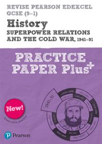 Jacket Image For: History Practice paper plus