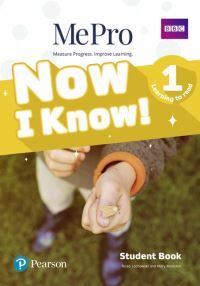 Jacket Image For: Now I Know MePro Level 1 (Learning To Read) Student Book with Online Practice Pack