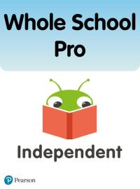 Jacket Image For: Bug Club Whole School Pro Independent Reading Pack (447 books)