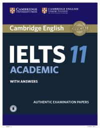 IELTS 11 Academic with answers