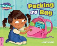 Jacket image for Packing my bag