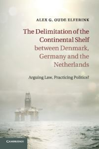 The delimitation of the continental shelf between Denmark, Germany and the Netherlands