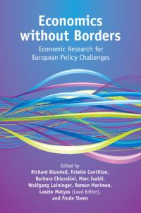 Economics without borders