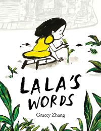 Jacket Image For: Lala's words
