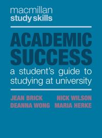 Jacket image for Academic Success