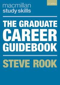 Jacket image for The Graduate Career Guidebook