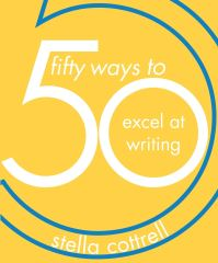 Jacket image for 50 Ways to Excel at Writing