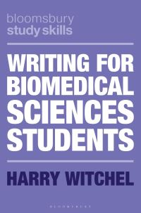 Jacket image for Writing for Biomedical Sciences Students