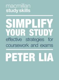 Jacket image for Simplify Your Study