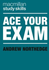 Jacket image for Ace Your Exam