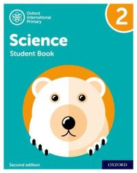 Jacket Image For: Science. Student book 2