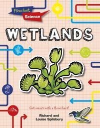 Jacket Image For: Wetlands