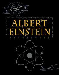 Jacket Image For: Albert Einstein