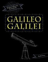 Jacket Image For: Galileo Galilei