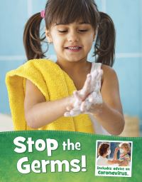 Jacket Image For: Stop the germs!
