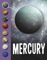 Jacket Image For: Mercury