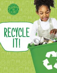 Jacket Image For: Recycle it!