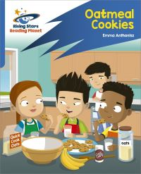 Jacket Image For: Oatmeal cookies
