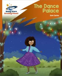 Jacket Image For: The Dance Palace
