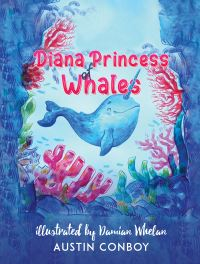Jacket Image For: Diana princess of whales