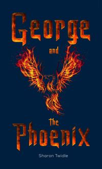 Jacket Image For: George and the phoenix