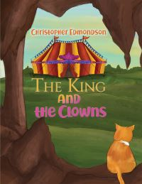 Jacket Image For: The king and the clowns
