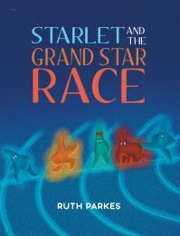 Jacket Image For: Starlet and the Grand Star Race