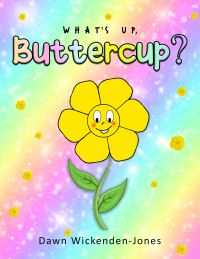 Jacket Image For: What's up, Buttercup?
