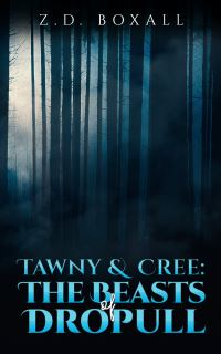 Jacket Image For: Tawny and Cree