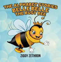 Jacket Image For: Belle Belle the busy bee