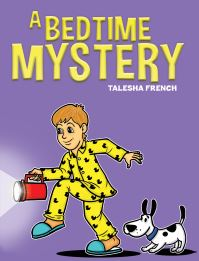 Jacket Image For: A bedtime mystery