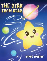 Jacket Image For: The star from afar